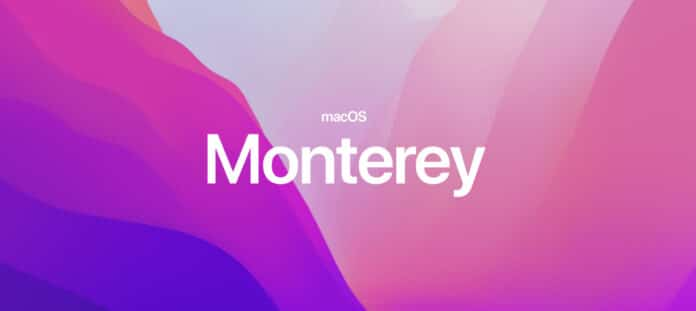 Apples macOS Monterey unterstützt VRR.