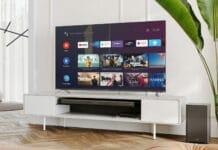 Sharps 2021 TV-Lineup in Deutschland startet mit dem DL3 und DN3