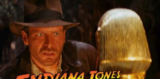 Im Test: Indiana Jones - Jäger des verlorenen Schatzes auf 4K Blu-ray
