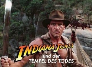 Test Indiana Jones Tempel des Todes 4K Blu-ray