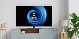 Dolby Atmos ziert mittlerweile selbst Einstiegs-TVs.