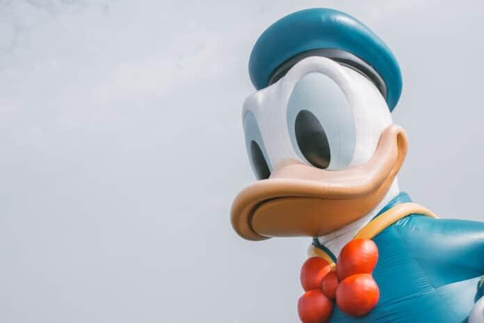 Disney verabschiedet sich vom TV-Sender Fox.