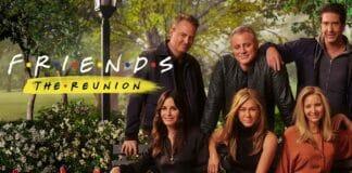 """Sky wird das Reunion-Special zu """"Friends"""" zeigen."""