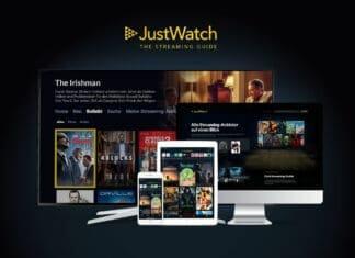 JustWatch erreicht Fernsehgeräte von Samsung