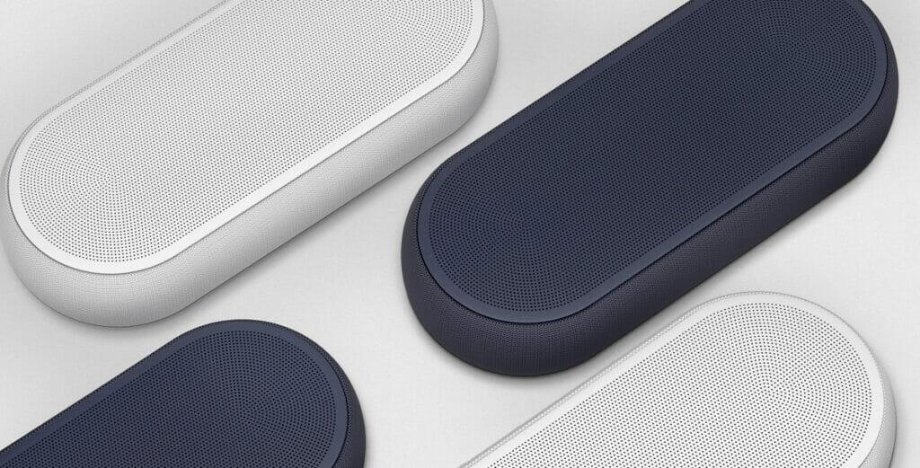 Die LG Eclair soll mit kompakten Maßen punkten.