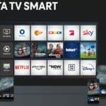 Die Telekom schickt den neuen Tarif MagentaTV Entertain ins Rennen.