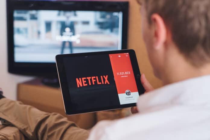 Netflix verliert in den USA aktuell Kunden.