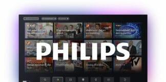 Philips implementiert HD+ direkt in seine TVs.