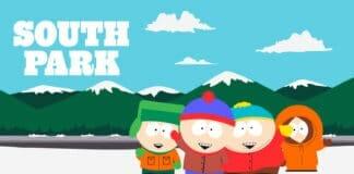 """""""South Park"""" zeigt sich ebenfalls mit eigenem Kanal bei Pluto TV."""