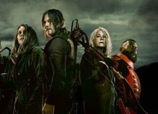 The Walking Dead feiert in Zukunft bei ProSieben Fun seine Premiere.