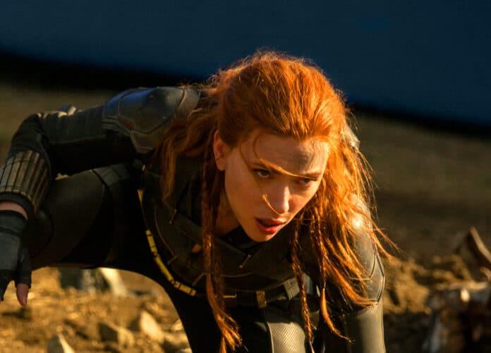 Black Widow 60 Millionen US-Dollar Disney+ VIP-Zugang