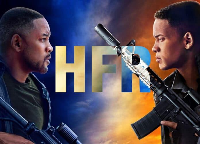 HFR (High Frame Rate) im Kino