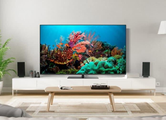 Neu: Hitachi 4K QLED Fernseher mit Android TV