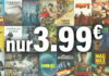 Ausgewählte 4K Filme auf iTunes für nur 3.99 Euro!
