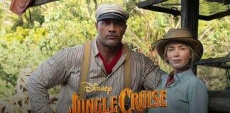 Jungle Cruiose Kinostart parallel auf Disney Plus