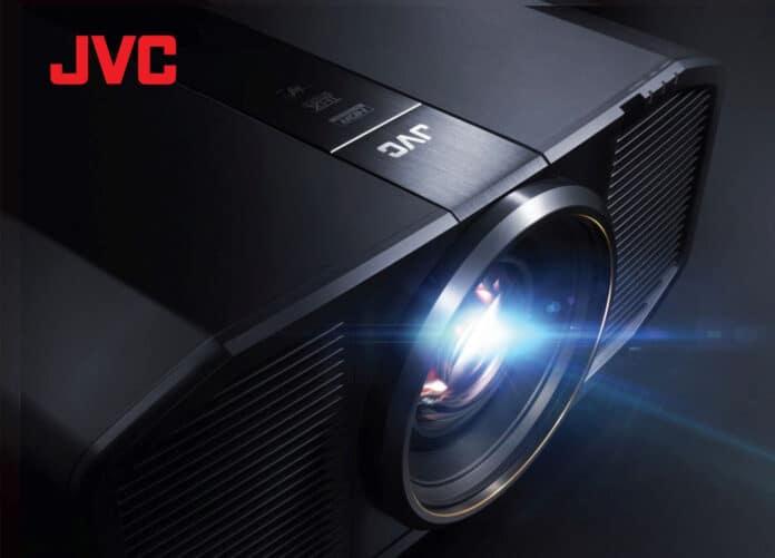 JVC wird im September angeblich drei neue 4K-Laser-Projektoren ankündigen