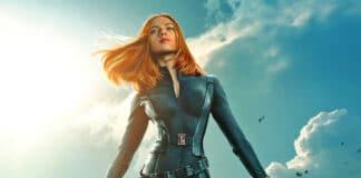 Der Black Widow-Star Scarlett Johansson verklagt Disney