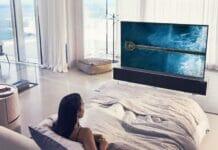 Laut Studie sollte wenn dann ein OLED-TV im Schlafzimmer stehen - im Idealfall überhaupt kein TV