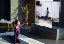 OLED gesünder als LCD - Besserer Schlaf + Gewichtsverlust