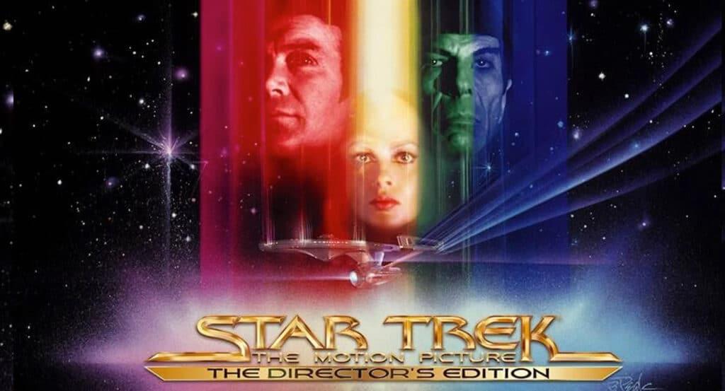 """""""Star Trek: Der Film"""" erscheint endlich im Directors Cut in 4K UHD Qualität    Bild: startrek.com"""