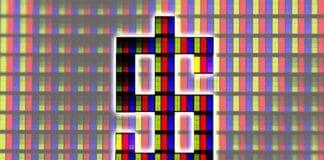 Die Preis-Rally für LCD-TV-Panels kommt ins stocken