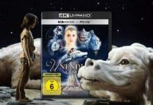 Die Unendliche Geschichte auf 4K Blu-ray im Test