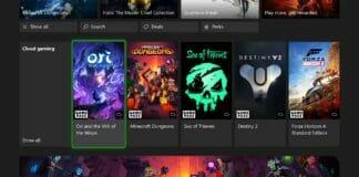 Cloud Gaming erreicht bald die Xbox One und Xbox Series X|S.