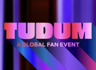 """Netflix veranstaltet am 25. September 2021 ein Fan-Event namens """"Tudum""""."""