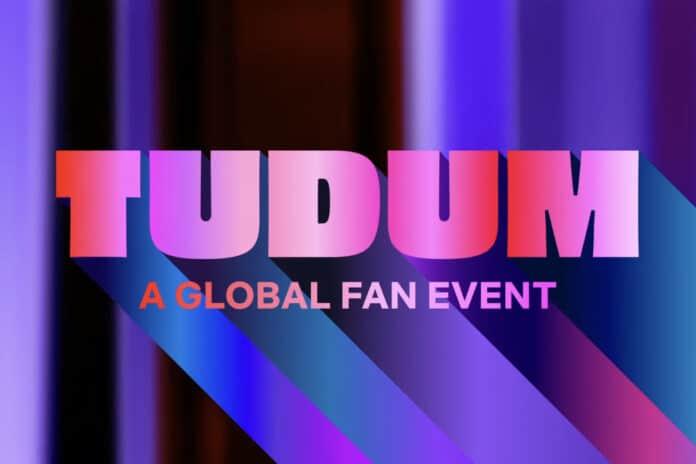 Netflix veranstaltet am 25. September 2021 ein Fan-Event namens