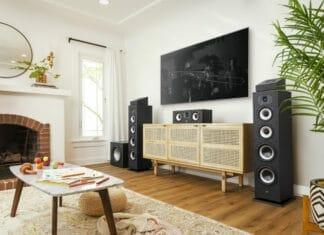 Polk Audio wendet sich mit den Monitor XT an anspruchsvolle Hörer.