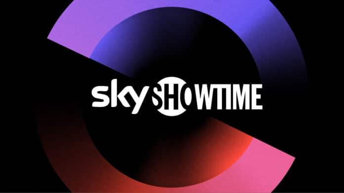 SkyShowtime ist ein neues Streaming-Angebot für Europa.