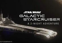 Star Wars: Galactic Starcruiser soll das Franchise zum Greifen nah machen.