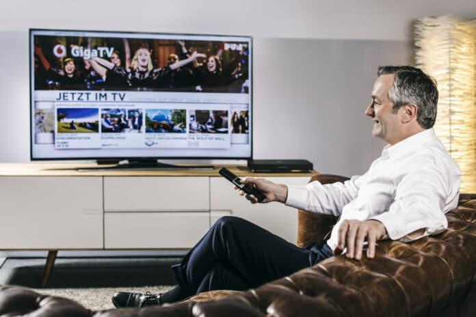 RTL und Vodafone bauen die Zusammenarbeit aus.