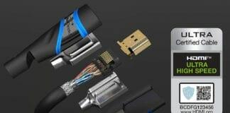 Günstige HDMI 2.1 Kabel gibt es von Kabeldirekt!