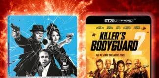 Killers Bodyguard 2 erscheint in 4K mit HDR10, Dolby Vision und Dolby Atmos