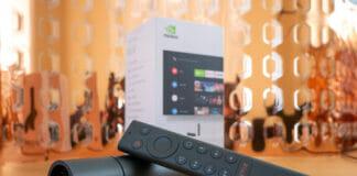 Immer noch rundum gelungen: Der Nvidia Shield TV Pro Streaming-Player