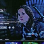 Rogue One auf Disney+ jetzt in 4K mit Dolby Vision HDR!