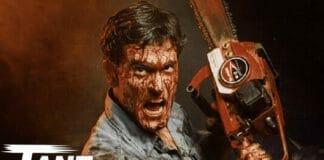 Tanz der Teufel erscheint endlich auf 4K UHD Blu-ray!