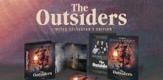 """So viel Liebe wie der Klassiker """"The Outsiders"""" erfahren hat, sollte jede 4K Restauration bekommen"""