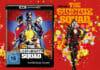 Jetzt vorbestellbar: The Suicide Squad 2 auf 4K Blu-ray