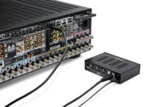Denon & Marantz bringen seinen Switch für 8K-HDMI.