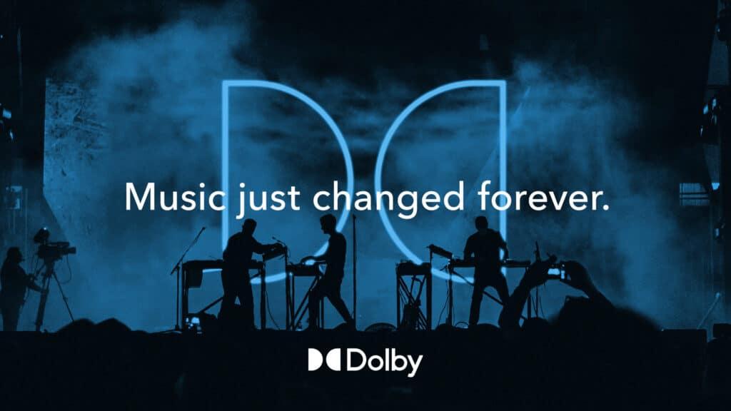 Dolby Atmos Music soll euch nun auch in Autos überzeugen.