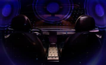 Dolby Atmos hält nun auch in Fahrzeugen Einzug.
