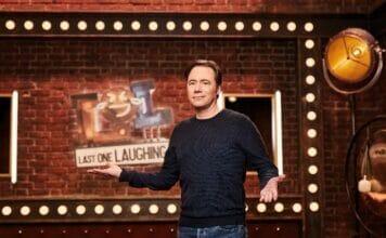 """Amazon zeigt im Oktober 2021 eine zweite Staffel von """"LOL: Last One Laughing""""."""