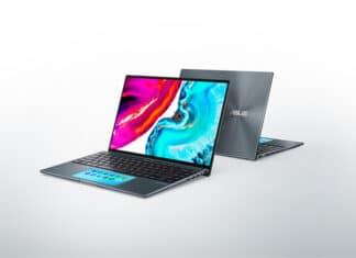 Samsung produziert OLED-Displays mit 90 Hz für Laptops.