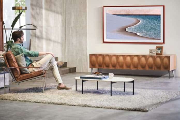 Samsung zieht seine SuperDeals für TVs und Soundbars neu auf.