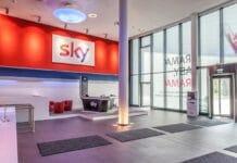 Das Sky Ticket bringt im Oktober 2021 viele Neuzugänge mit sich
