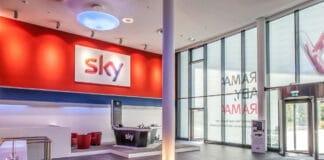 Das Sky Ticket bringt im November 2021 viele Neuzugänge mit sich