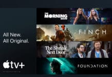 Der Apple TV+ Streamingdienst soll weniger als 20 Millionen Abonnenten besitzen
