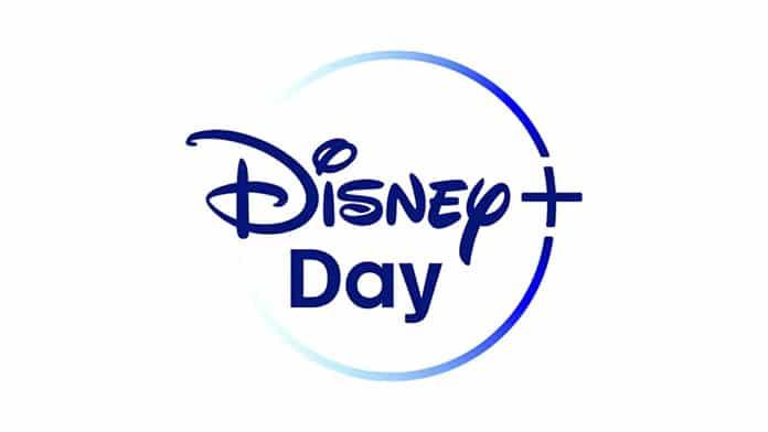 Disney+ Plus Day